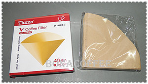 Coffee Filter paper ( Nature )